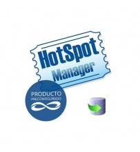 Infinitel HotSpot Auto
