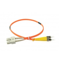 PatchCord SC-ST OM1 MM 0,5m
