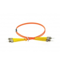 PatchCord ST-ST OM1 MM 0,5m