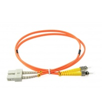 PatchCord SC-ST OM1 MM 1M