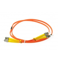 PatchCord ST-ST OM1 MM 1M