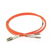 PatchCord LC-LC OM1 MM 2M