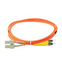 PatchCord SC-ST OM1 MM 2M