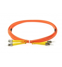 PatchCord ST-ST OM1 MM 2M