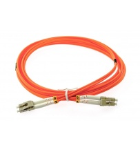 PatchCord LC-LC OM1 MM 3M