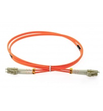 PatchCord LC-LC OM1 MM 1M