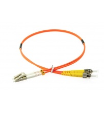 PatchCord LC-ST OM1 MM 0,5m