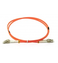 PatchCord LC-LC OM2 MM 1m