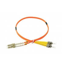 PatchCord LC-ST OM2 MM 0.5m