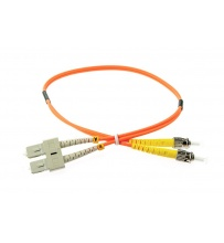 PatchCord SC-ST OM2 MM 0.5m