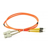 PatchCord SC-ST OM2 MM 1m