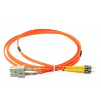 PatchCord SC-ST OM2 MM 2m