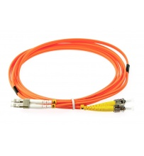 PatchCord LC-ST OM2 MM 3m