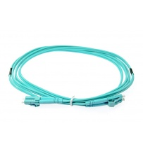 PatchCord LC-LC OM3 MM 2M