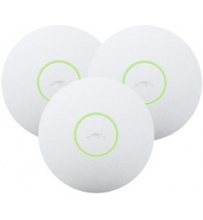 UniFi AP LR 3-Pack