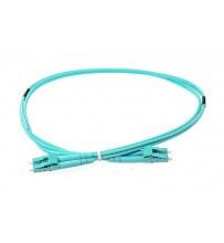 PatchCord LC-LC OM3 MM 1M