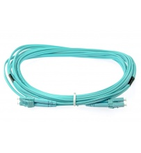 PatchCord LC-LC OM3 MM 5M