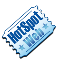 Infinitel Hotspot Web
