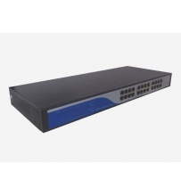 Switch PoE 24v 24p