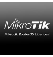 Licencia RouterOS L4 Frecuencias personalizadas