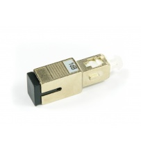 Atenuador SC/UPC(F) - SC/UPC(M) 1dB