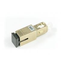 Atenuador SC/UPC(F) - SC/UPC(M) 3dB