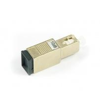 Atenuador SC/UPC(F) - SC/UPC(M) 10dB