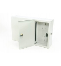 Caja de distribución óptica SRS-28/45/12 DUPLEX