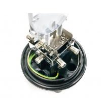 Cierre de fibra MIDI 24F (max: 144F)