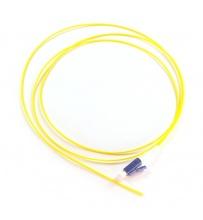 Pigtail LC/APC SM 1m (flexible)