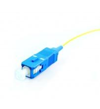 Pigtail SC/UPC SM 1m (flexible)