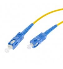 Patchcord SC/UPC-SC/UPC SM SX 2m