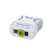 ONT GPON 4xGbE, 2 POTS, WiFi 802.11n y RF