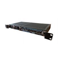 """SmartOLT 350. Módulo 19"""", 1U, 4xSFP, 1xSFP+, 4xGbE, 2xFA"""