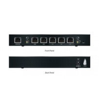 Ubiquiti EdgeRouterPoE 5 con 5xGigabit