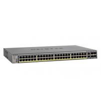 Serie ProSAFE® M4300 Intelligent Edge GSM4352S