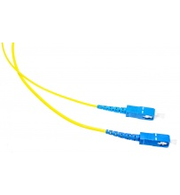 Patchcord SC/APC - SC/APC Single Mode Dupllex 3.0mm 0.5m G657B3