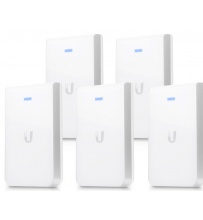 UniFi UAP AC IN-WALL 5 Pack