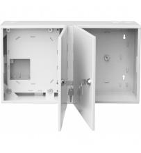 Caja de distribución 30x53x13cm 60xSC SIMPLEX