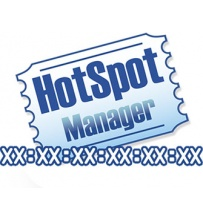 Infinitel HotSpot MAC Manager