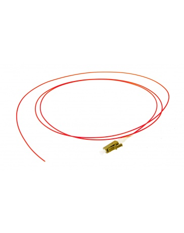 PIGTAIL LC/UPC MM 0.9MM 1M OM2