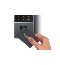 Timemoto TM-828 SENSOR RFID Y HUELLA DACTILAR
