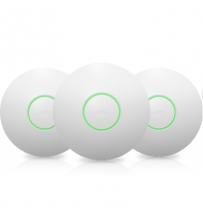 UniFi Access Point Standard 3-Pack