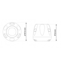 AbraCam Dome Compact