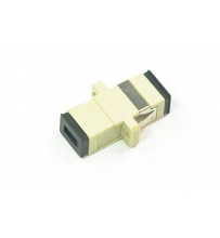 Adaptador SC/UPC MM SIMPLEX